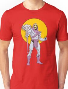 The Skeletor Of Eternia Unisex T-Shirt