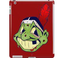 Smiling Chief iPad Case/Skin