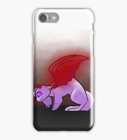 The Devils Ressurection iPhone Case/Skin