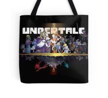 <3 Undertale </3 Tote Bag