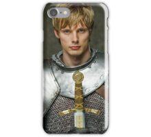 The Pendragon iPhone Case/Skin