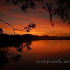 Matilda Sunset by Cameron Smith