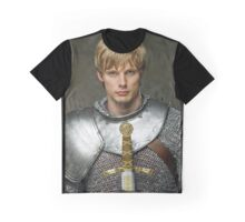 The Pendragon Graphic T-Shirt