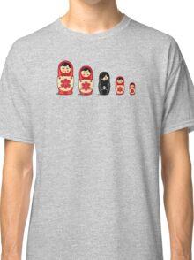 The Black Sheep Classic T-Shirt