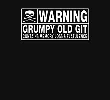 Warning Gurmpy Old Unisex T-Shirt