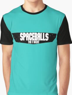 The Spaceballs T Shirt Graphic T-Shirt
