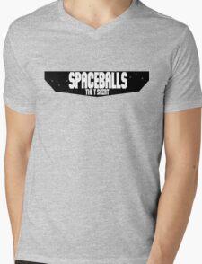 The Spaceballs T Shirt Mens V-Neck T-Shirt