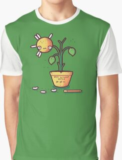 House plants Graphic T-Shirt