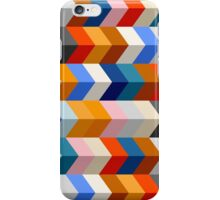 Colorful Arrows Pattern iPhone Case/Skin