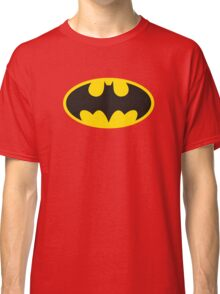 batman original t-shirt Classic T-Shirt