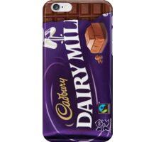 Cadbury Case iPhone Case/Skin