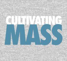 Cultivating Mass One Piece - Short Sleeve