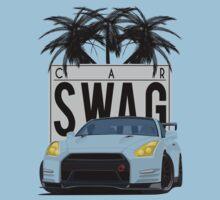Car Swag - GTR One Piece - Short Sleeve