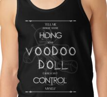 5SOS Voodoo Doll Tank Top