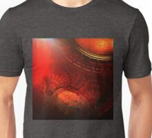 The Theater's Roof Unisex T-Shirt