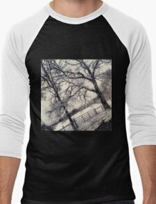 Winters Gate  Men's Baseball ¾ T-Shirt