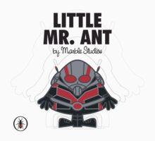 Little Mr. Ant Kids Tee