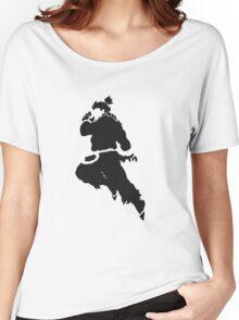 Akuma Women's Relaxed Fit T-Shirt