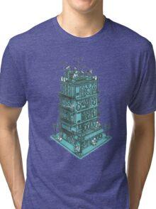 Soundzone Tri-blend T-Shirt