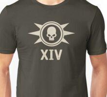 Guards of Death XIV Unisex T-Shirt
