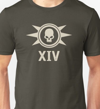 Guards of Death XIV Unisex T-Shirt