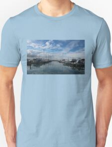 Nelson Bay Harbour T-Shirt