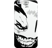 Psycho Smile iPhone Case/Skin