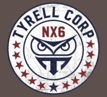 Tyrell Corporation - Nexus 6 One Piece - Short Sleeve