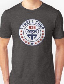 Tyrell Corporation - Nexus 6 Unisex T-Shirt