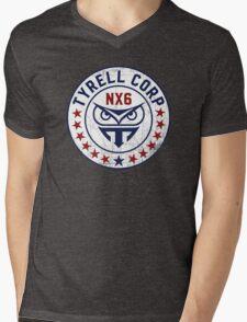 Tyrell Corporation - Nexus 6 Mens V-Neck T-Shirt