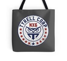 Tyrell Corporation - Nexus 6 Tote Bag