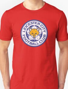The Blue Foxes T-Shirt