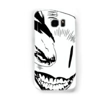 Psycho Smile alternate Samsung Galaxy Case/Skin