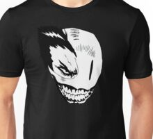 Psycho Smile alternate Unisex T-Shirt
