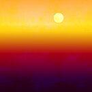 Sunset  by JamesPeart