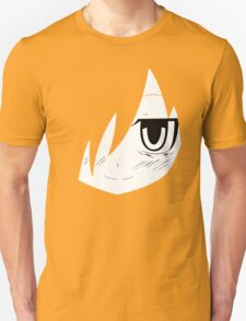 Tomoko Kuroki Smiling Face T-Shirt