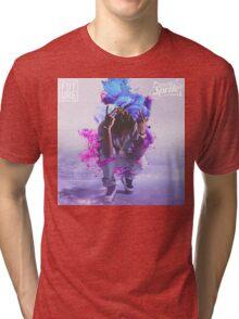FUTURE [4K] Tri-blend T-Shirt