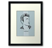 Immortal Icon 01 Framed Print