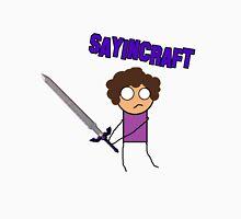 Team Sayincraft (THE MLG Purple Guy) Unisex T-Shirt