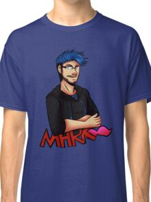 BlueBerry Mark! Classic T-Shirt