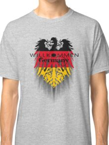 germany at it's best 2 Classic T-Shirt