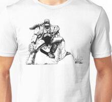 Davy Sprocket Unisex T-Shirt