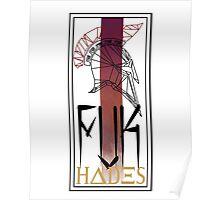 FK HADES Poster