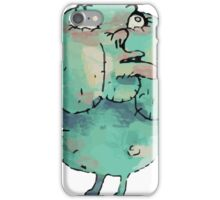 Saggy Cheeks iPhone Case/Skin