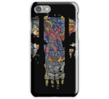Sanctus Matthew iPhone Case/Skin