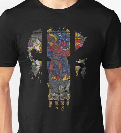 Sanctus Matthew Unisex T-Shirt