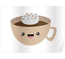 Happy Cocoa Poster