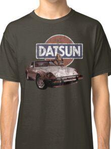 Vintage Datsun 280zx Classic T-Shirt