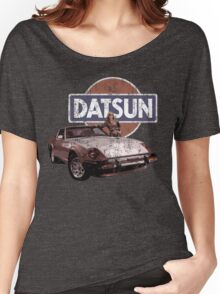Vintage Datsun 280zx Women's Relaxed Fit T-Shirt