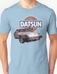 Vintage Datsun 280zx Unisex T-Shirt